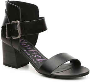 Blowfish Women's Frenzy Sandal