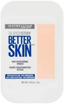 Maybelline® Superstay Better Skin Powder Foundation