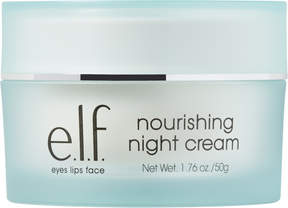 e.l.f. Cosmetics Nourishing Night Cream
