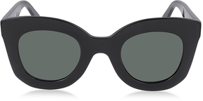 Celine MARTA CL 41093/S Acetate Cat Eye Women's Sunglasses