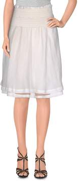 Collection Privée? Knee length skirts
