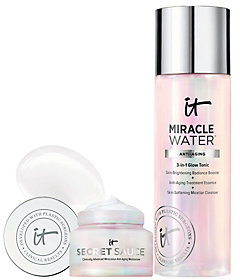 It Cosmetics Miracle Water 3in1 Glow Tonic w/Secret Sauce Auto-Delivery