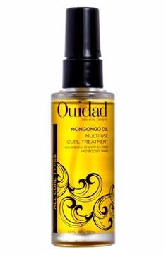 Ouidad Mongongo Oil Multi-Use Curl Treatment