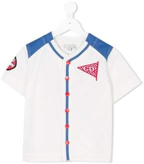 Stella McCartney Lexington shirt