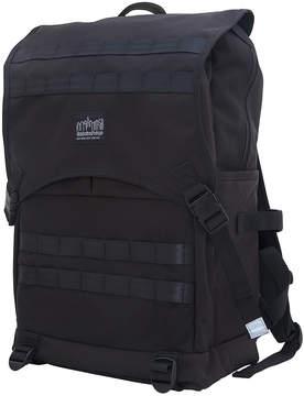 Manhattan Portage Black Fort Hamilton Backpack