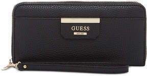 Guess Bobbi Large Zip Wallet