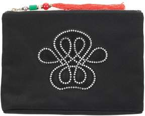 Charlotte Olympia Pouches