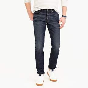 J.Crew 484 Slim-fit stretch jean in Dockrey wash