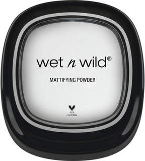 Wet n Wild Take On the Day Mattifying Powder