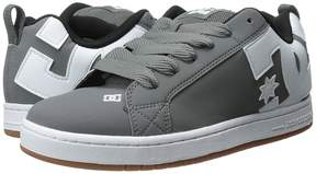 DC Court Graffik Men's Skate Shoes