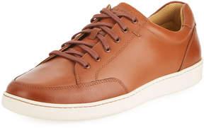 Cole Haan Men's Sagan II Leather Platform Sneakers, Brown