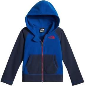 The North Face Glacier Hooded Fleece Jacket