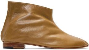Martiniano Brown Leone Boots