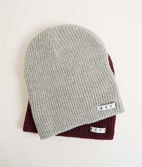 Neff Two Pack Daily Beanies