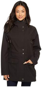 Fjallraven Ovik Eco-Shell Parka Women's Coat