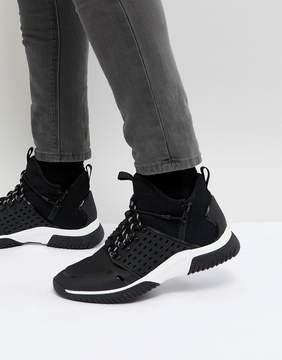 Aldo Frealia Sneakers In Black