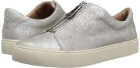 Frye Lena Zip Low Women's Lace up casual Shoes