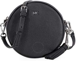 Michael Kors Mercer Crossbody Bag- Black - ONE COLOR - STYLE