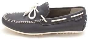 Cole Haan Mens Raymondsam Closed Toe Boat Shoes Storm