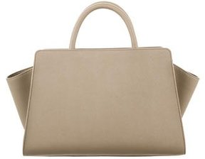 ZAC Zac Posen Eartha Iconic Satchel