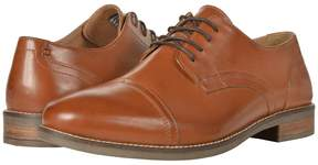 Nunn Bush Chester Cap Toe Oxford Men's Lace Up Cap Toe Shoes