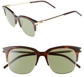 Marc Jacobs Women's 51Mm Sunglasses - Havana