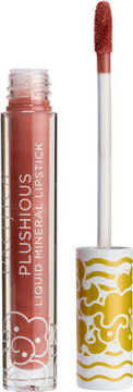 Pacifica Plushious Liquid Mineral Lipstick - Crave (pink)