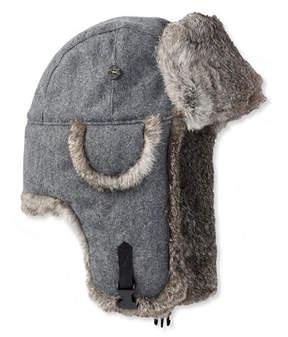 L.L. Bean Mad Bomber Wool Hat
