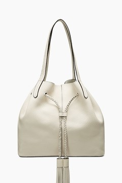 Rebecca Minkoff Unlined Drawstring Tote - ONE COLOR - STYLE