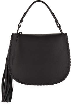 AllSaints Mori Medium Hobo Bag