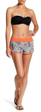 Hurley Brooks Printed Shorts