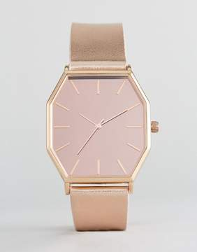 Aldo Glaossi Blush Watch