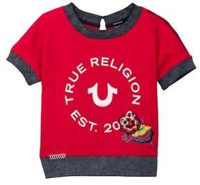 True Religion Active Dolman Sleeve Tee (Big Girls)
