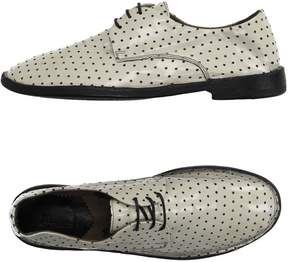 Preventi Lace-up shoes