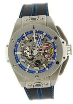 Hublot Big Bang Ferrari 305 401.NE.0123.VR.FMA14 Titanium Watch