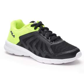 Fila Faction 2 Boys' Running Shoes