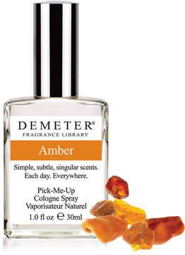 Demeter Amber Cologne Spray