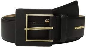 MICHAEL Michael Kors Hip Station Belt Women's Belts
