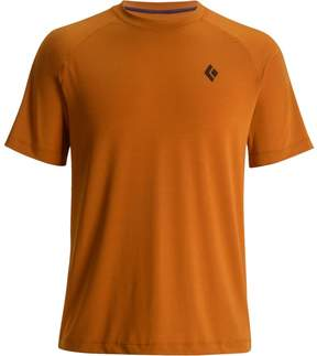 Black Diamond Watchtower T-Shirt