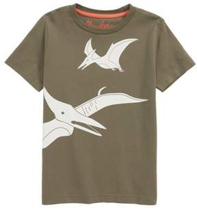 Boden Mini Wrap Around Pterodactyl T-Shirt