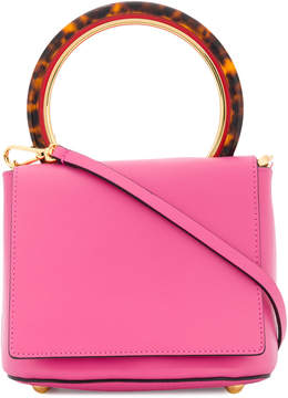 Marni Borsa Mani flap bag