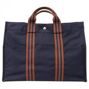 Hermes Toto tote - BLUE - STYLE
