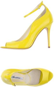 Brian Atwood Pumps