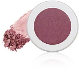 La Bella Donna Compressed Mineral Blush - Mocha