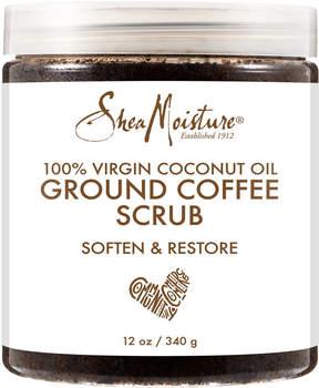 Shea Moisture SheaMoisture Coconut Oil Coffee Scrub