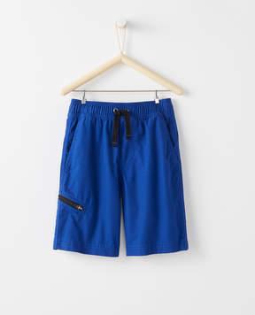 Hanna Andersson Canvas Climber Shorts