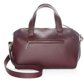 Jason Wu Mini Leather Duffle Bag