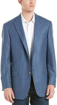 Hart Schaffner Marx Wool-Blend Sport Coat