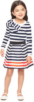 Milly MINIS BOW PULLOVER