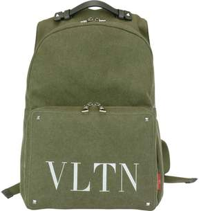 Valentino Vltn Backpack